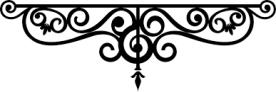 wrought iron 6